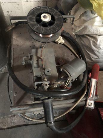 Сварочный аппарат для сварки машин