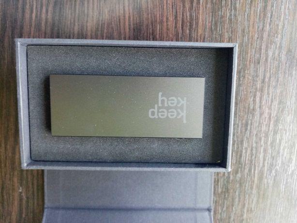 Кошелёк аппаратный KeepKey для криптовплюты внешний накопитель