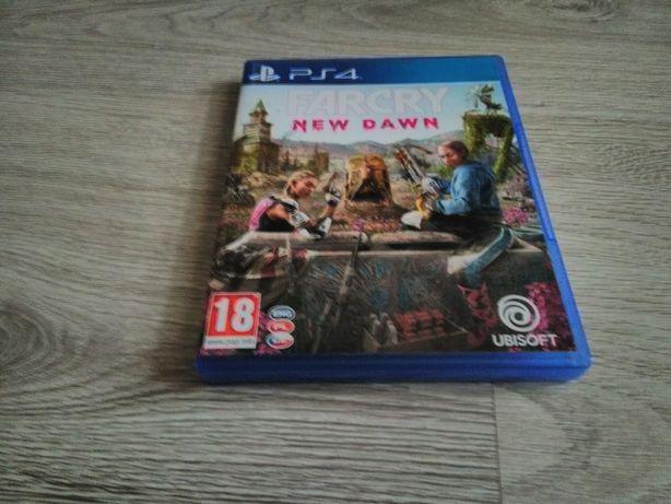 Witam sprzedam grę Far Cry news dawn