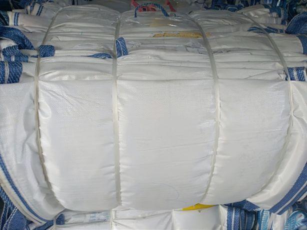 Big Bag worki używane i nie tylko 101/100/176 cm 1000 kg