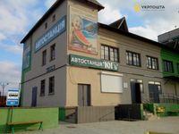 Продаж будівлі, 779,8 м², площа Привокзальна, 1