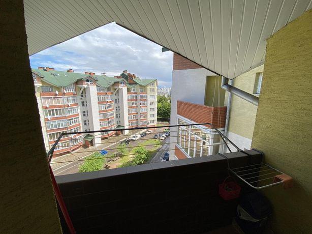 Продам квартиру в новобудові Петлюри Франківський район