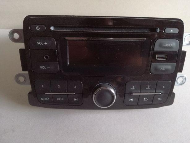 Radio do Dacia Duster Sandero Renault Captur