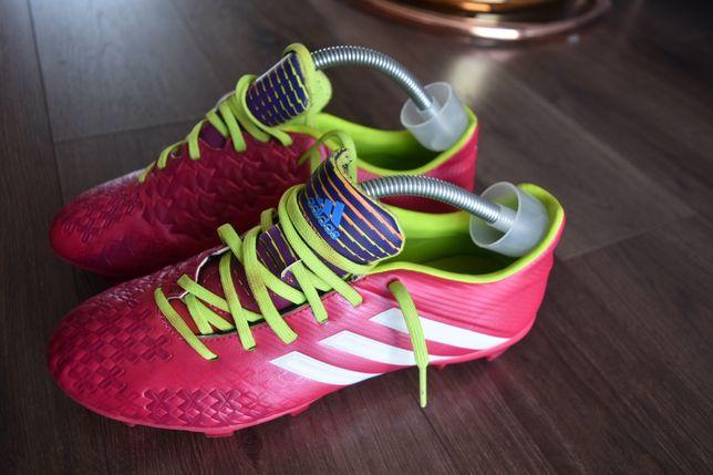 Adidas predator 41 1/3 Mercurial predator vapor