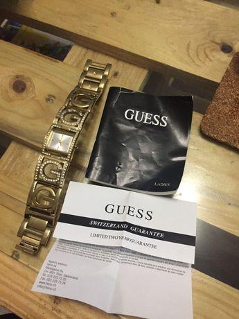 Damski zegarek GUESS