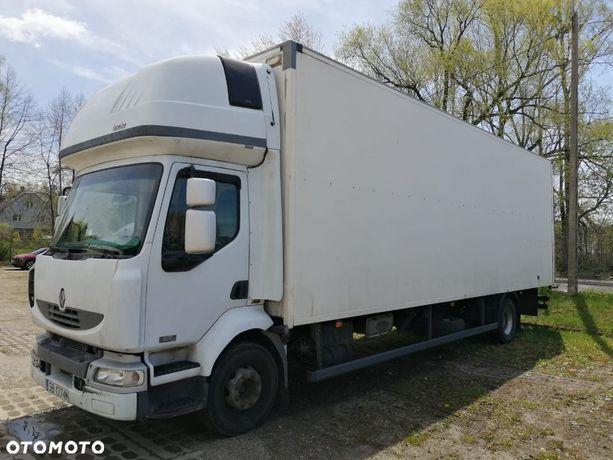 Renault Midlum  Sprzedam ciężarówkę Renault Midlum 2006 rok