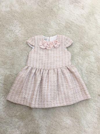 Vestido da marca paz rodrigues tamanho 18 meses