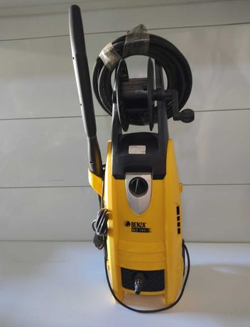 Lavadoura de alta pressão benza BZ 140