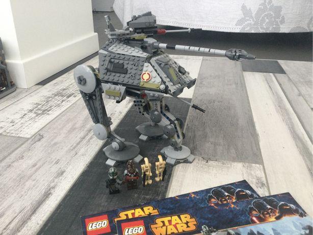 Lego Star Wars 75043