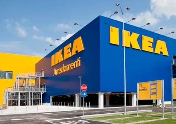 Товари з Польщі під замовлення, ikea
