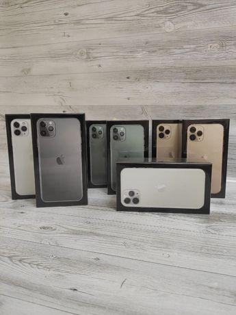 iPhone 11 Pro 64 gb / 256 gb