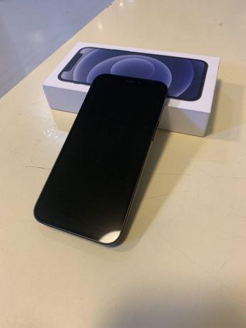 Iphone 12 Mini 64g Preto desbloqueado