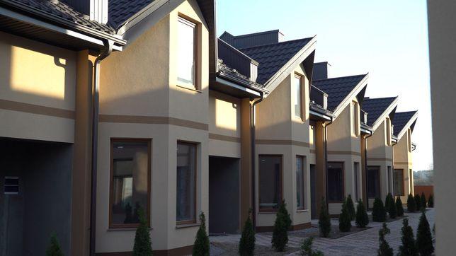 Продаж будинків (таунхаус) в новобудові