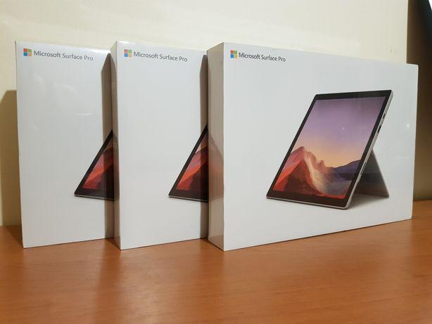 Microsoft Surface Pro 7 i5 8gb/128gb 10th gen гарантия