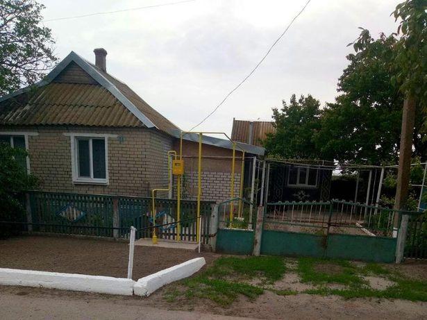 Продам кирпичный дом в с.Приморское Скадовского района