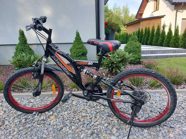 """Sprzedam rower Mexller Foxer 20"""""""