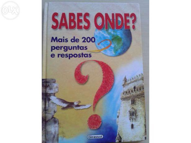 Livro de Perguntas e Respostas