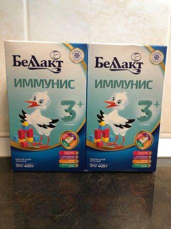 Сухая молочная смесь для детского питания «Беллакт Иммунис 3+»