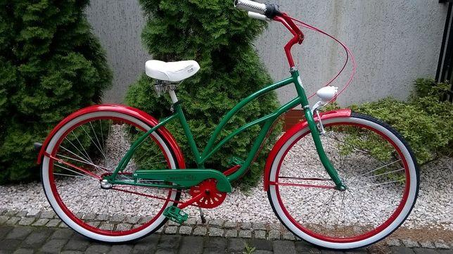 Rower miejski cruiser Imperial Bike 28cali -DARMOWA WYSYŁKA