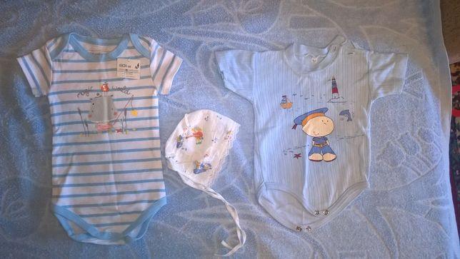 Одежа для новородженних