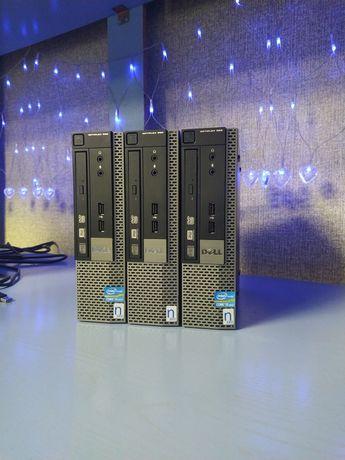 Системный блок Dell Optiplex 990 i5-2400S 2.50GHz 8GB Разные, Много