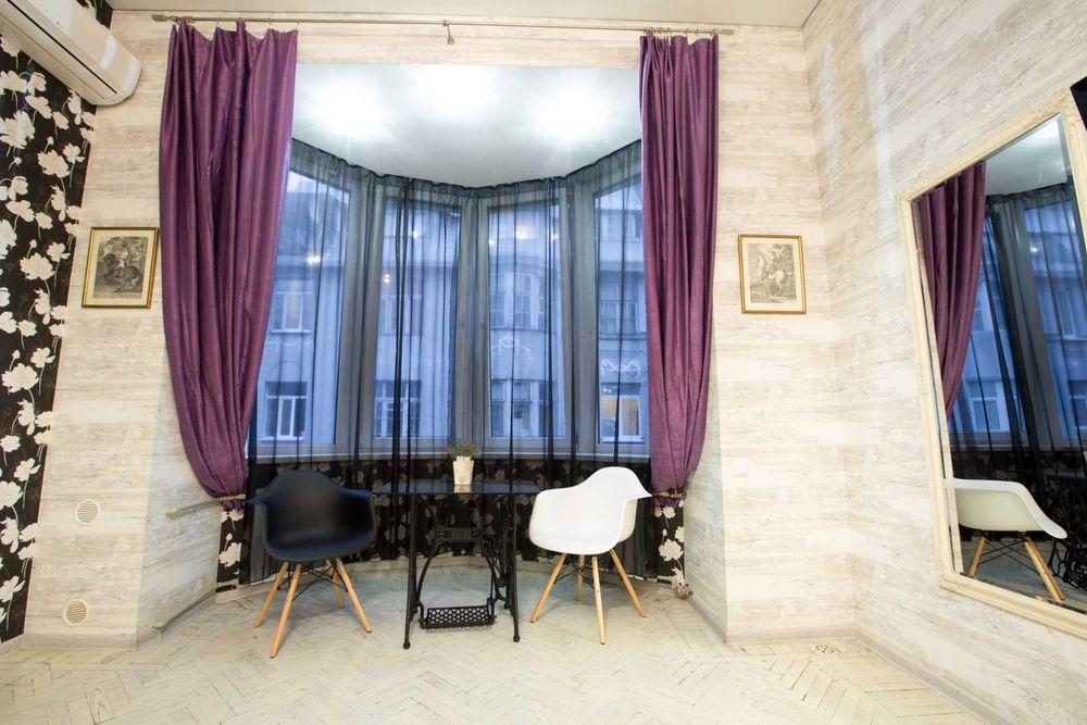 Красивейшая квартира посуточно в центре метро Исторический музей-1