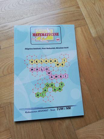 Książka Miniatury matematyczne 65