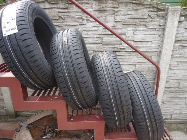 4 Opony letnie NOWE 195/60 R15 Michelin Montaż i wyważenie gratis !!!