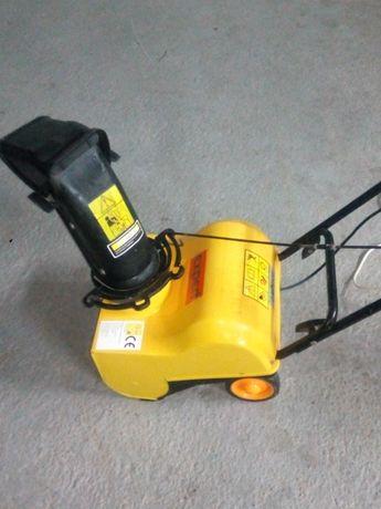 Снегоуборочная машина электрическая EXSPERT 350 2D ( 1300 Вт )