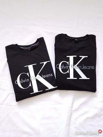 Bluza z logo Ck dla niej i dla niego S-XXL!!!