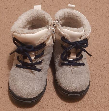 Черевики, ботинкы, хайтопы, демісезонні, демисезонные