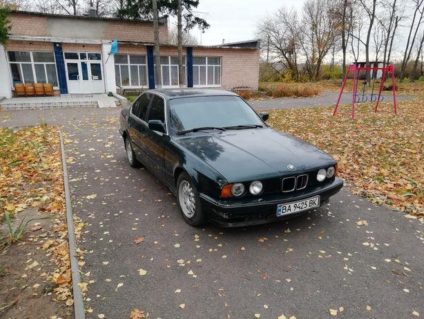 BMW 525 e34 m20b25