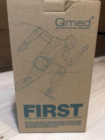 Orteza QMED First stawu kolanowego prawego