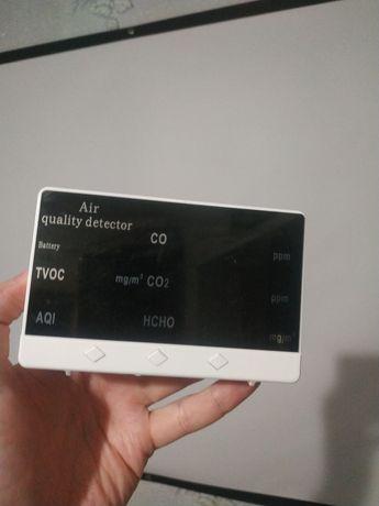 Анализатор детектор чистоты воздуха