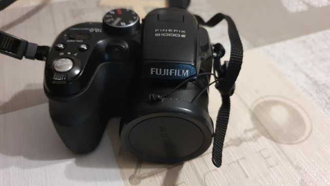 Aparat Cyfrowy Fujifilm Finepix 1000 fd
