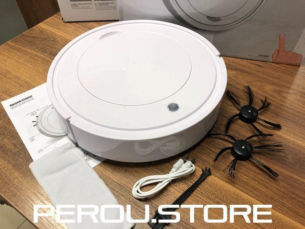 Беспроводной автоматический робот-пылесос Ximeijie XM28