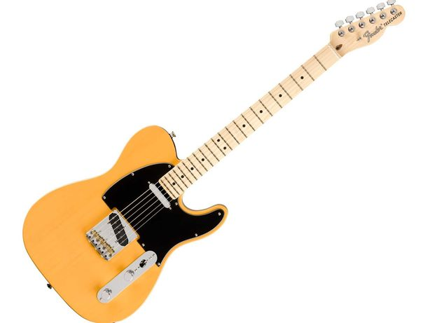 Fender American Performer Telecaster MN Butterscotch Blonde