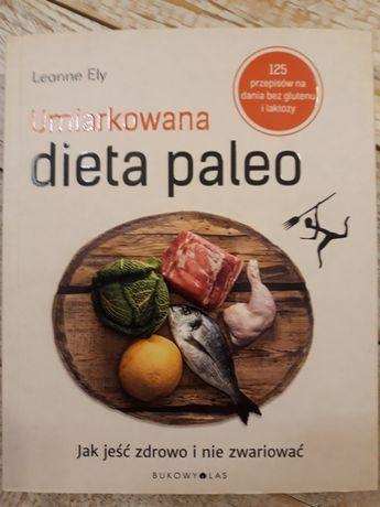 Umiarkowane dieta paleo. Leanne Ely