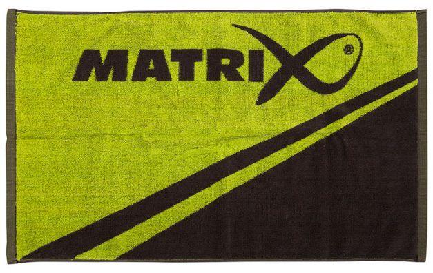 MATRIX Hand Towel - ręcznik