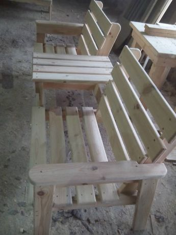 Садові крісла дует,кресла для сада, кресла для дачи