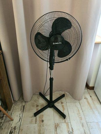 Напольный вентилятор Delfa вентилятор лопастной кондиционер