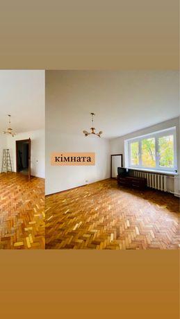 КВАРТИРА 35,6 м.кв, 37 000$, вул. Юрія Липи