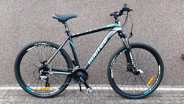 Aluminoowy Nowy rower MTB Goetze koła 27.5 (Hydraulika) 24 biegi