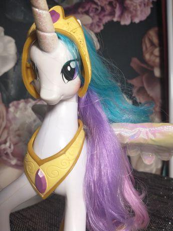 Księżniczka My Little Pony Celestia Nie zniszczona