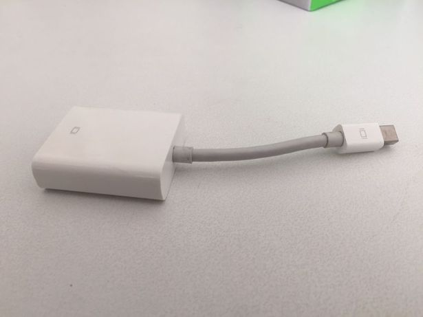 Apple adaptador vga para mac A1307