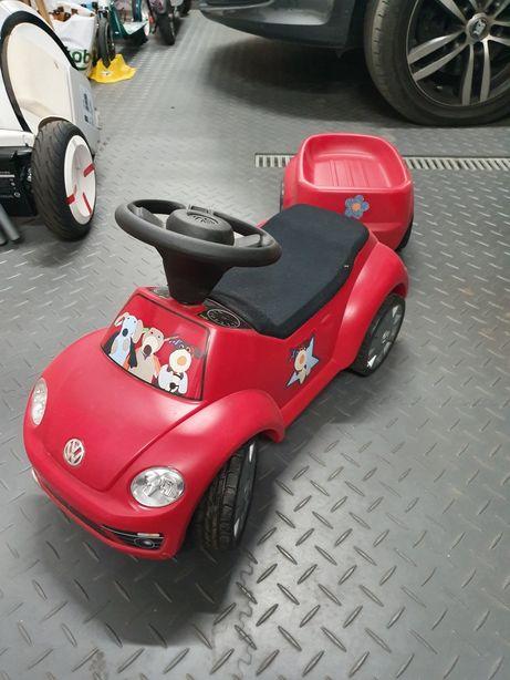 Samochodzik VW Beetle