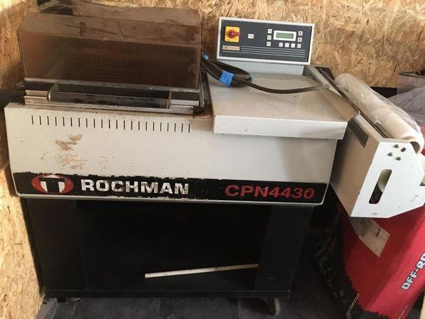 Máquina de Embalar a vácuo