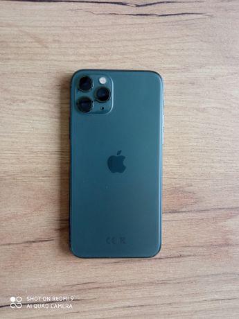 iPhone 11 Pro, 64 GB, Night Green