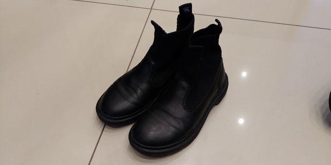 Buty dla dziewczynki ZARA r.30 Stan idealny