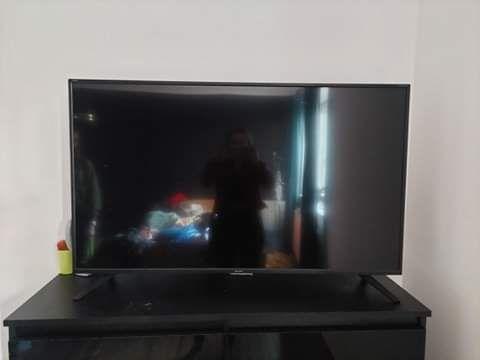 SHARP lcd tv model 48bj2e